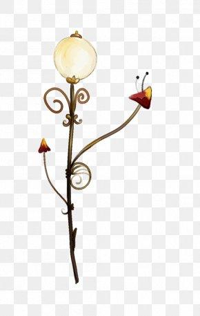 Lamp - Lamp Street Light Lighting Nightlight Lantern PNG
