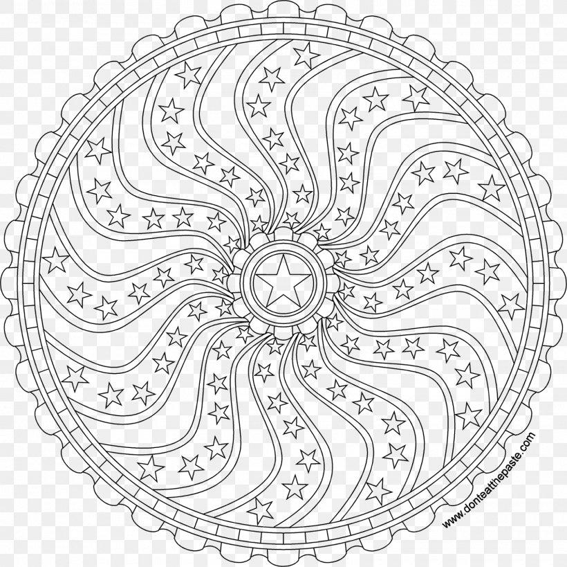 Mandala Coloring Book Meditation Drawing Png 1600x1600px