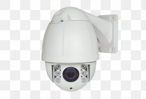 Camera - Pan–tilt–zoom Camera Closed-circuit Television IP Camera Surveillance PNG