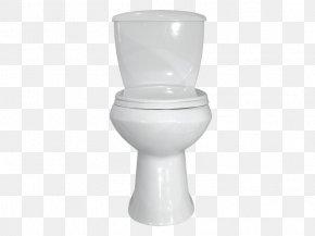 Toilet - Toilet Seat Flush Toilet Ceramic Vsya Santekhnika PNG