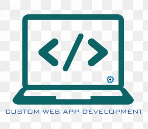 Software - Web Development Software Development Programmer Custom Software PNG