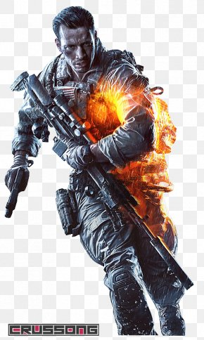 Character Game - Assassin's Creed III Battlefield 4: Dragon's Teeth Battlefield: Bad Company 2 Video Game PNG