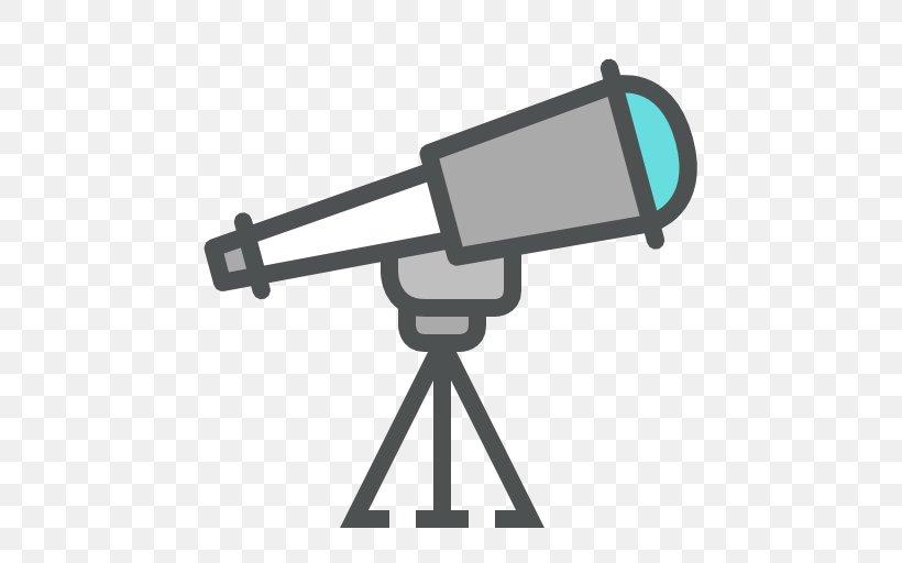 Telescope, PNG, 512x512px, Telescope, Camera Accessory, Gratis, Optical Instrument, Optical Telescope Download Free
