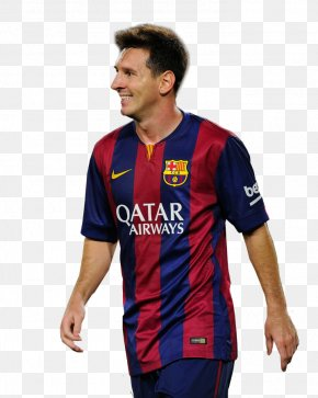 Lionel Messi - Lionel Messi 2015–16 FC Barcelona Season 2014 FIFA World Cup Argentina National Football Team PNG