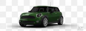 Mini - MINI Cooper City Car Mini E PNG