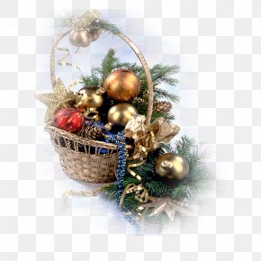 Christmas - Old New Year Holiday Christmas Birthday PNG