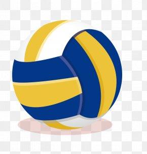 Vector Volleyball - Olympic Games Volleyball Sport U4e45u7c73u5cf6u30deu30e9u30bdu30f3 PNG