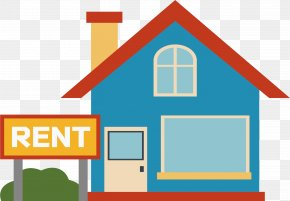 A House For Rent - House Renting U51fau79dfu623f Home PNG