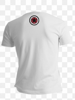 Shirt - T-shirt Sleeve Logo PNG
