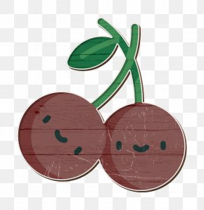 Fashion Accessory Fruit - Tropical Icon Fruit Icon Cherries Icon PNG