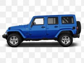 Jeep - 2015 Jeep Wrangler 2016 Jeep Wrangler Chrysler Car PNG