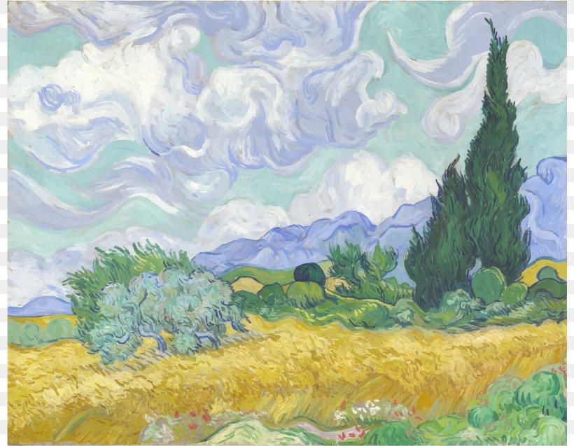 Metropolitan Museum Of Art National Gallery Van Gogh Museum Arles The Wheat Field, PNG, 800x637px, Metropolitan Museum Of Art, Acrylic Paint, Arles, Art, Artist Download Free