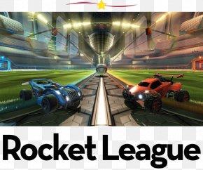 Rocket League - Rocket League Supersonic Acrobatic Rocket-Powered Battle-Cars Video Game X Games Minneapolis 2017 Psyonix PNG