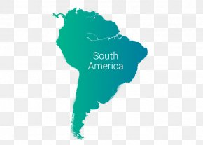 United States - Latin America United States South America PNG