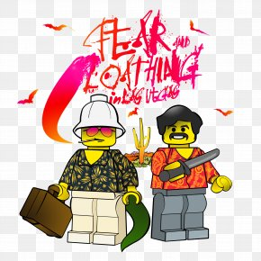 Fear Turkey - LEGO Download Streaming Media Clip Art PNG