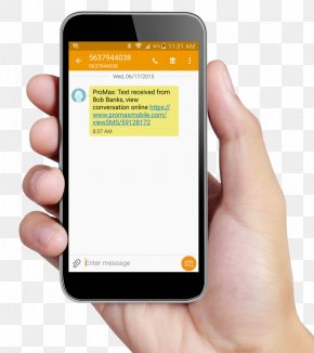 Text Messaging - Smartphone Feature Phone Text Messaging SMS Gateway PNG