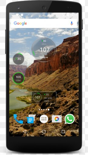 Signal Strength In Telecommunications - Smartphone Mobile Phones Signal Strength In Telecommunications Pou PNG