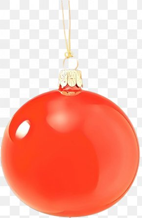 Sphere Holiday Ornament - Christmas Ornament PNG