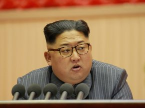 Kim Jong-un - Kim Jong-un South Korea North Korea United States Workers' Party Of Korea PNG