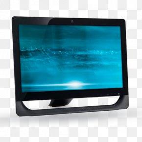 TV - Macintosh Computer Monitor Icon PNG