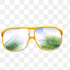 Glasses - Sunglasses Eye PNG