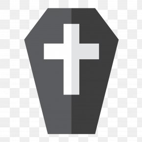 Gray Grave - Icon PNG