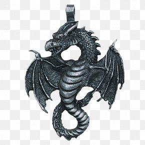 Dragon Necklace - Earring Charms & Pendants Jewellery Necklace Charm Bracelet PNG
