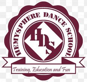 Hip Hop Dance Logo - Hemysphere Dance School Logo Hip-hop Dance PNG