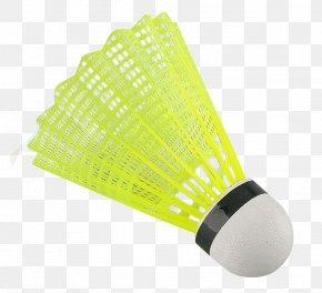 Badminton Shuttlecock - Badminton Shuttlecock Sports Equipment PNG