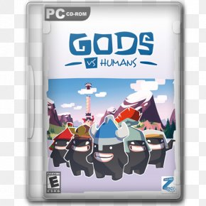 Gods Vs Humans - Video Game Software Gadget Home Game Console Accessory Cellular Network PNG