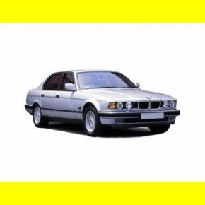 Bmw - BMW 7 Series Car BMW 6 Series (E24) PNG