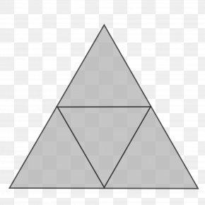 Triangle - Equilateral Triangle Equilateral Polygon Inscribed Figure PNG