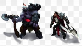 Zed The Master Of Sh - League Of Legends Juggernaut Riot Games Wikia Garena PNG