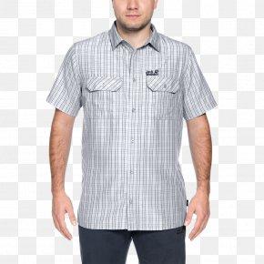 T-shirt - T-shirt Jack Wolfskin Clothing Karen Millen PNG