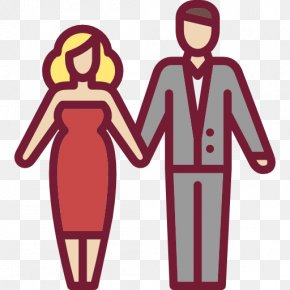 Couple Icon Transparent - Image Clip Art Download Computer File PNG