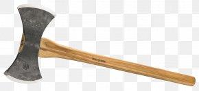 Splitting Maul - Throwing Axe Motala Hatchet Felling PNG