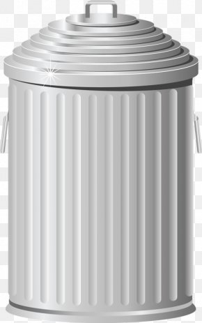 A Trash Can - Waste PNG