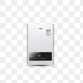 Gas Water Heater - Multimedia PNG