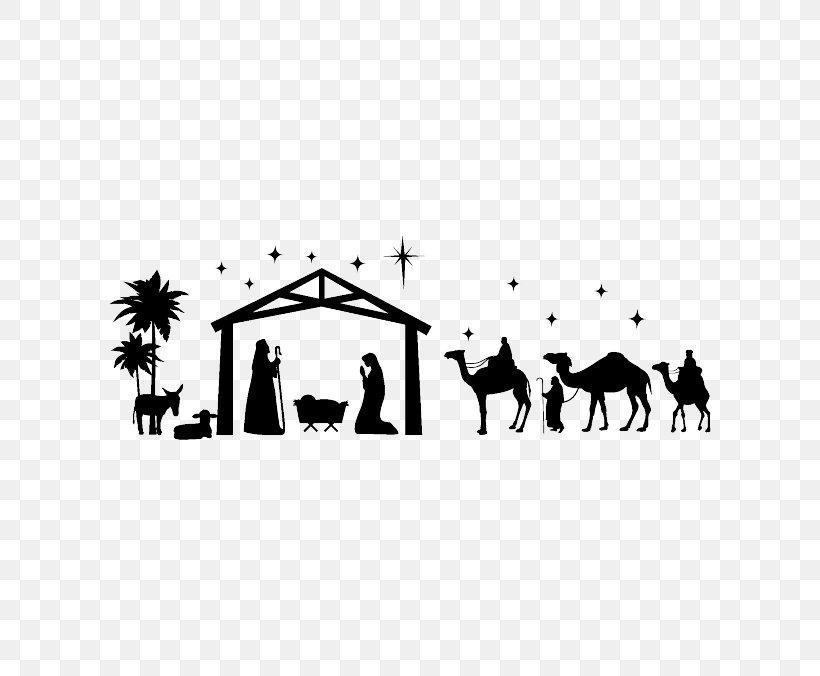 Nativity Of Jesus Christmas Day Manger