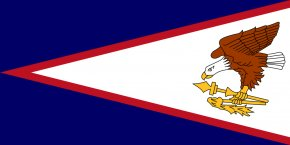 American Flag Graphics - Flag Of American Samoa United States PNG