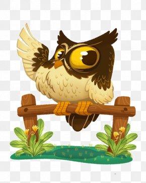 Owl - Owl Legend Drawing SESC Ribeirxe3o Preto Illustration PNG