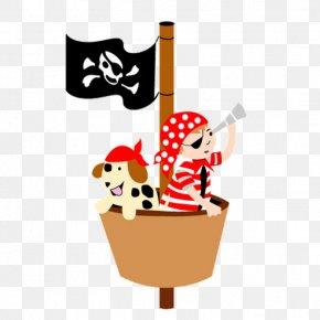 Festa Piratas - Piracy Party International Talk Like A Pirate Day Wall Decal Sticker PNG