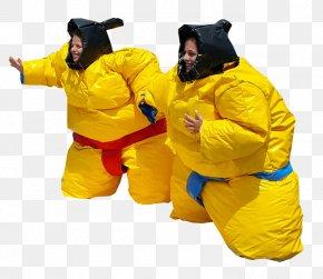 Sumo - Team Building ETC Adriatic Hazardous Material Suits Raincoat Personal Protective Equipment Outerwear PNG