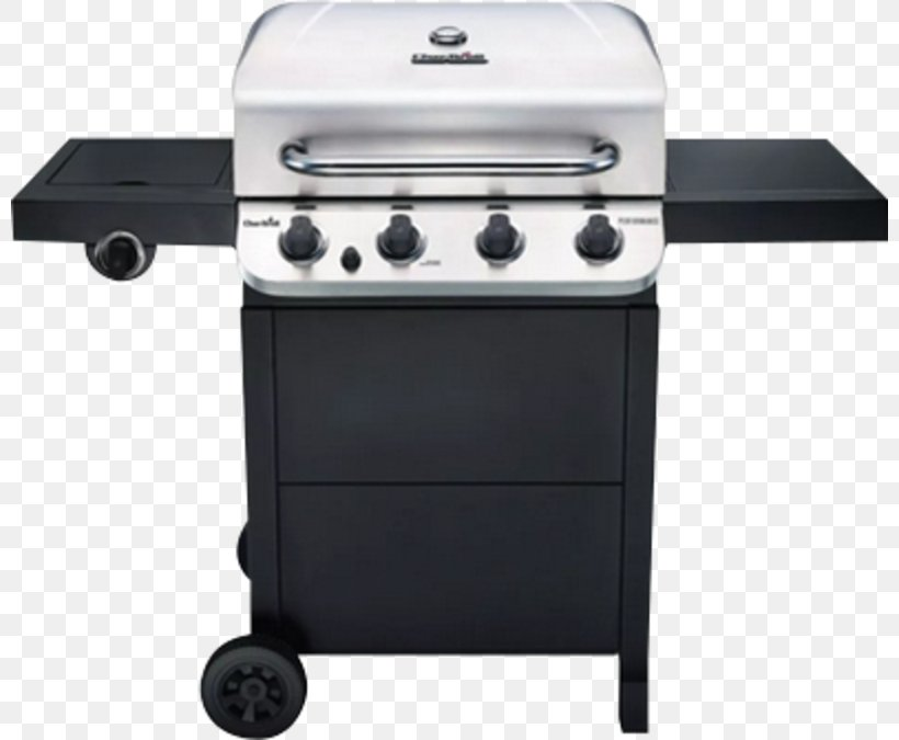 Barbecue Char-Broil Performance 463376017 Grilling Char-Broil Performance 4 Burner Gas Grill, PNG, 800x675px, Barbecue, Barbecuesmoker, Charbroil, Charbroil Gas Grill, Charbroil Performance 463376017 Download Free