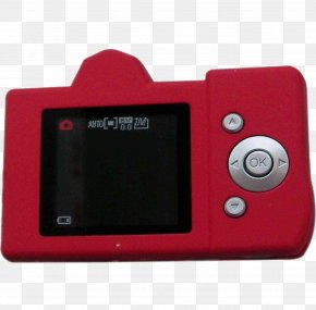 Old Digital Camera - Digital Camera Digital Data PNG