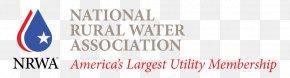 National Rural Water Association Water Services Organization Drinking Water Minnesota Rural Water Association PNG