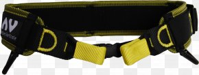 Climbing Clothes - Belt Climbing Harnesses Canicross Mountaineering PNG