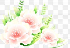 Flower - Flower Author Garden Roses Clip Art PNG