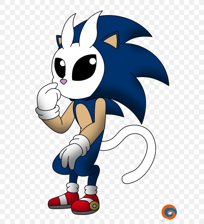 Ori And The Blind Forest Sonic Forces Sonic Knuckles Segasonic The Hedgehog Png 628x900px Ori