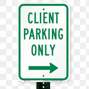 Cost Per Click Sign - Riuolo 3M Diamond Grade Reflective Aluminum Sign, Legend Residential Parking Only With Arrow, 18 High X 12 Wide Inch, Green On White Hotel Traffic Sign Logo PNG